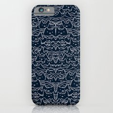 Wave Of Cats iPhone 6 Slim Case