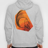 Angel under cover Hoody
