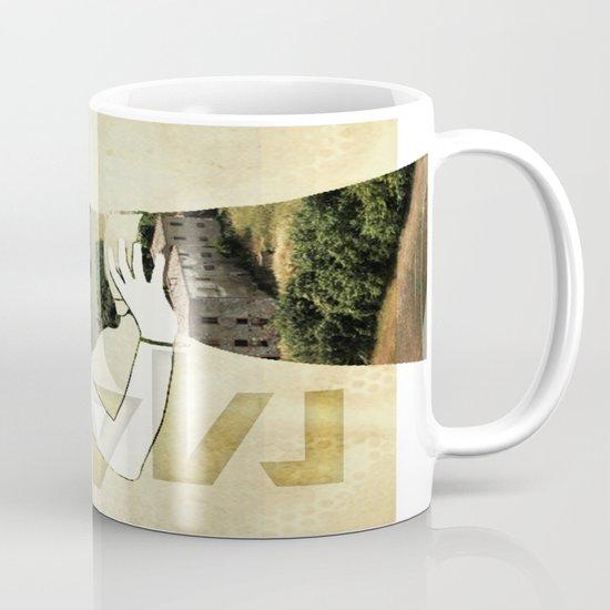 Maxii girl 02 Mug
