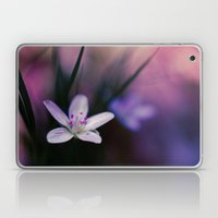 Spring Beauty Laptop & iPad Skin