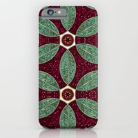 Turkish Bath Mosaic iPhone 6 Slim Case