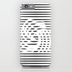 wirbelnde sonne Slim Case iPhone 6s