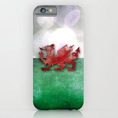 Wales - Cymru iPhone 6s Slim Case