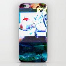 Xosyp iPhone & iPod Skin