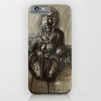 Pieta iPhone 6 Slim Case