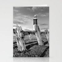 Spurn Coast Stationery Cards