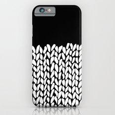 Half Knit Slim Case iPhone 6s
