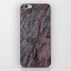 ROCKY MOUNTAIN STONE PIN… iPhone & iPod Skin