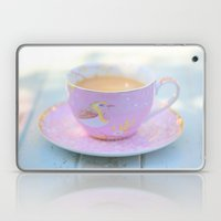 Coffee Magic Laptop & iPad Skin
