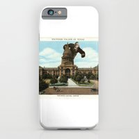 The King of Austin iPhone 6 Slim Case