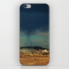 Leaving New Mexico III iPhone & iPod Skin