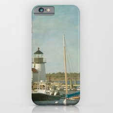 Welcome to Nantucket Slim Case iPhone 6s