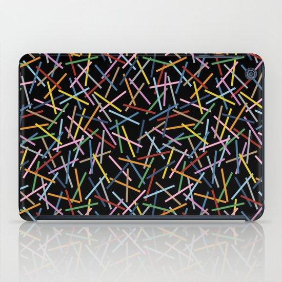 Kerplunk Black 2 iPad Case