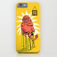 Nine Lives of Shame iPhone 6 Slim Case
