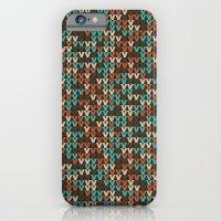 Stay Warm iPhone 6 Slim Case