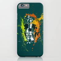 iPhone & iPod Case featuring Ireland by Ciaran Monaghan Art