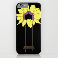 iPhone & iPod Case featuring Home by Kelsey Crenshaw