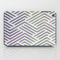 3D Labyrinth iPad Case