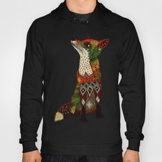 fox love juniper Hoody