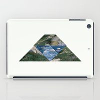 RIVER HILL iPad Case