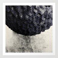 ERTH I Art Print