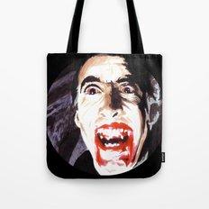 The Horror of Dracula Tote Bag