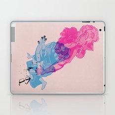 Nerd /// Fight Laptop & iPad Skin