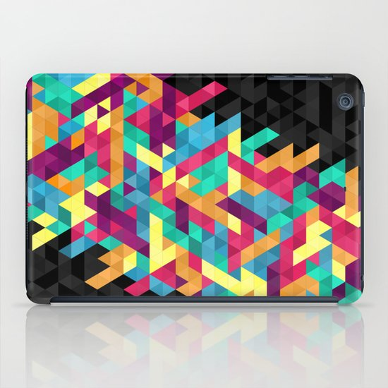 Spectrum iPad Case