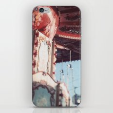 The State Fair Swing (An Instagram Series) iPhone & iPod Skin