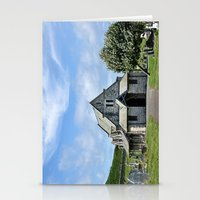 Great Orme Cemetery Stationery Cards