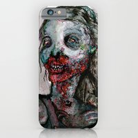 Delicious And Healthy iPhone 6 Slim Case