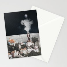 Be Seeing You Stationery Cards