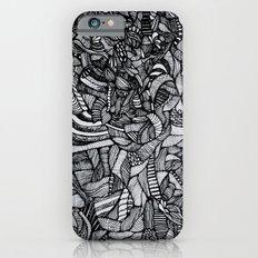 It's in the Tea Leaves iPhone 6 Slim Case