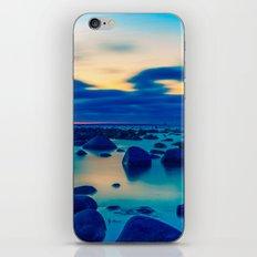 The Baltic Sea, Estonia iPhone & iPod Skin