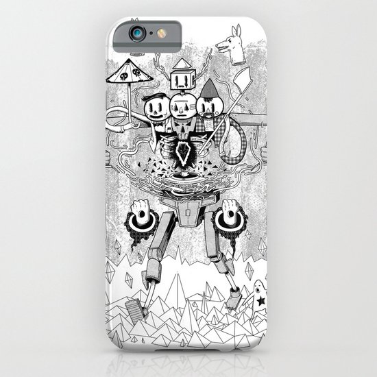 Let's Go on an Adventure iPhone & iPod Case