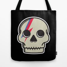 Skully Sane Tote Bag