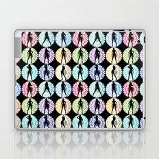 Bond girls Laptop & iPad Skin