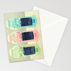 Bubble Gum Stationery Cards