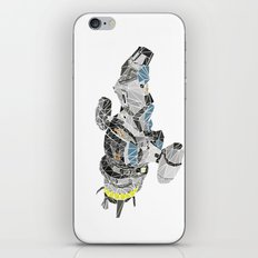 The Serenity iPhone & iPod Skin