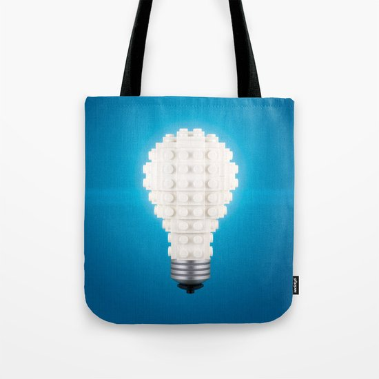 Here's an idea! Tote Bag