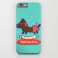 Little baby dog iPhone 6 Slim Case