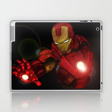 Ironman MK1  Laptop & iPad Skin