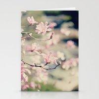 {Magnolia} Stationery Cards