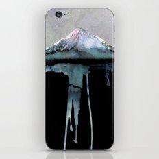 The Island | by Dylan Silva & Georgiana Paraschiv iPhone & iPod Skin