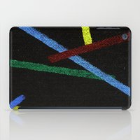 Kerplunk Zoom iPad Case