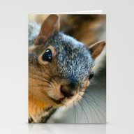 Too Cute! Stationery Cards