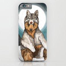 Wear Wolf Slim Case iPhone 6s