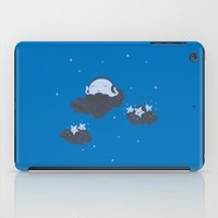 The Silent Night iPad Case