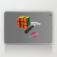 solved ! Laptop & iPad Skin