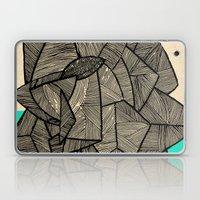 - Sleeping Disco - Laptop & iPad Skin